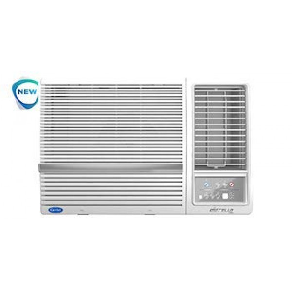 Carrier 1.5 Ton 3 Star Window AC (Copper, Estrella Neo, White)