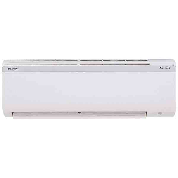 Daikin 1.5 Ton 3 Star Inverter Split AC (Copper, ATKL50TV, White)