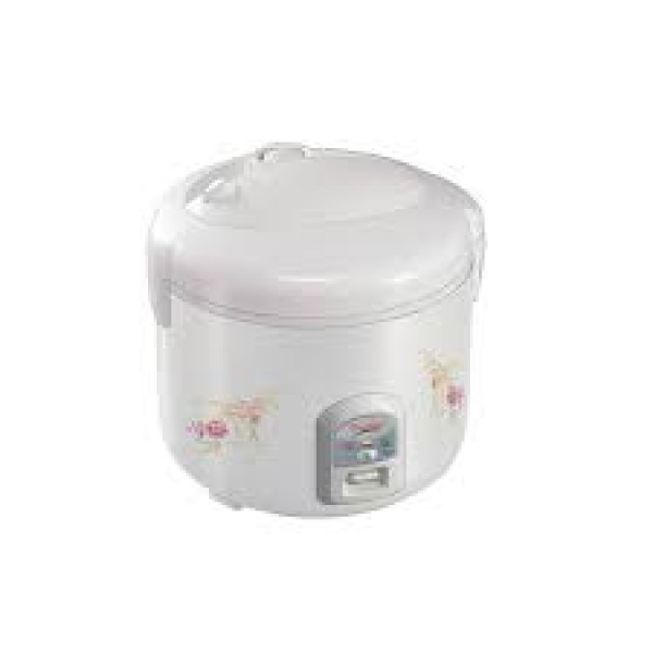 Preethi Electric Rice Cooker - PREETHI GLITTER- RC 324 2.2 LTR