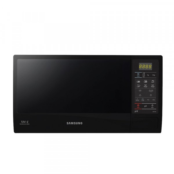 Samsung 20 litres Grill Microwave Oven, GW732KD-B/XTL