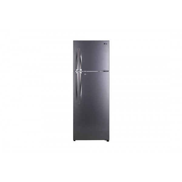 GL-C372RDSU 335 Litres Frost Free Refrigerator with Inverter Linear Compressor , Door Cooling+™, Smart Diagnosis™ , Auto Smart Connect™