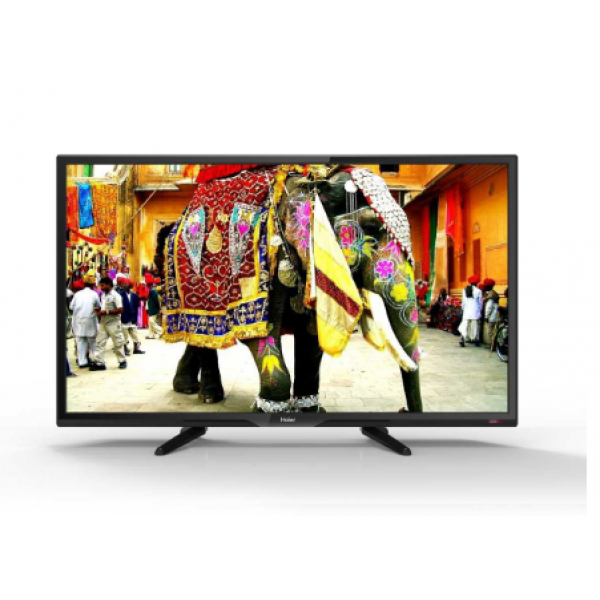 Haier 60 cm (24 Inch) LE24F7000 HD Ready/HD Plus LED Smart TV
