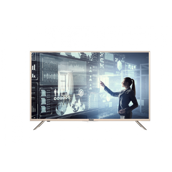 Haier 100 cm (39 Inch) LE40K6500AG Full HD LED Smart TV