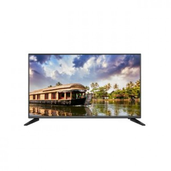 Haier 138 cm (55 Inches) 4K UHD LED TV LE55B9500U (Black) (2015 model)