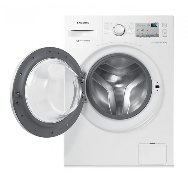 WW60M204KMA Front Loading with Smart Check & Touch LED Panel 6.0Kg
